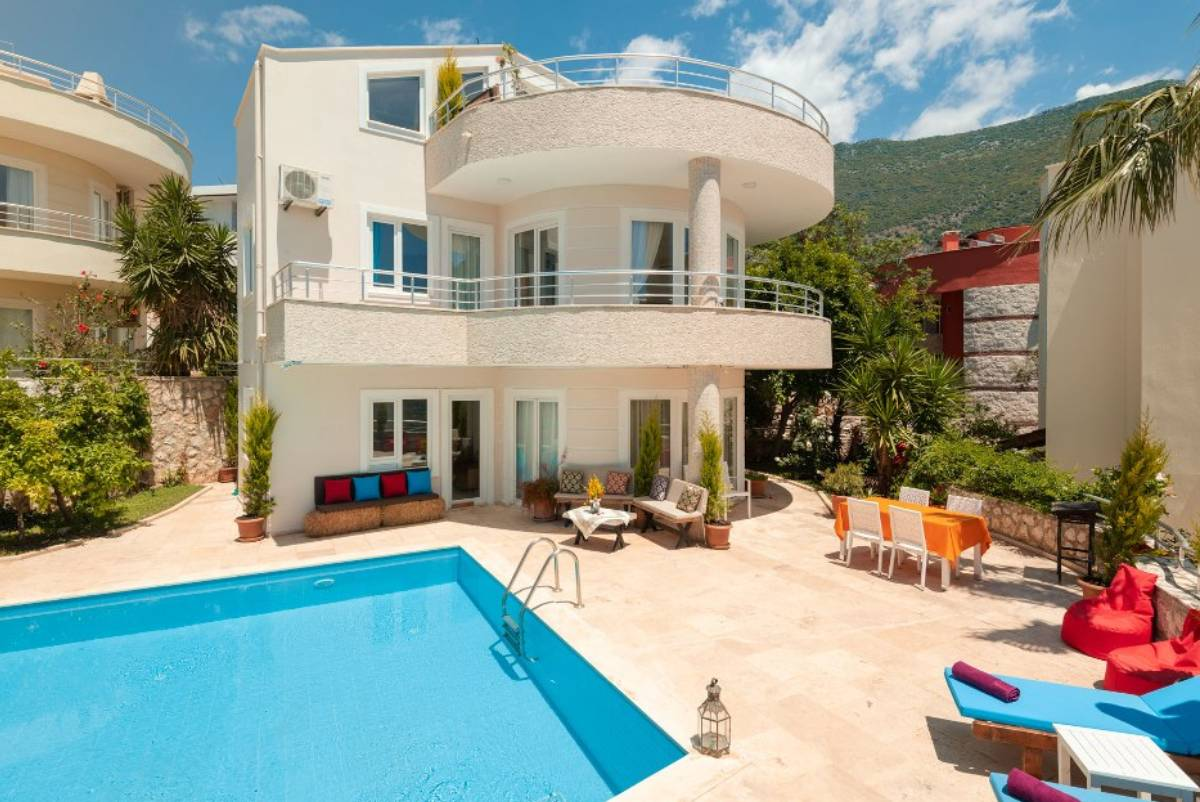 Villa Jesus