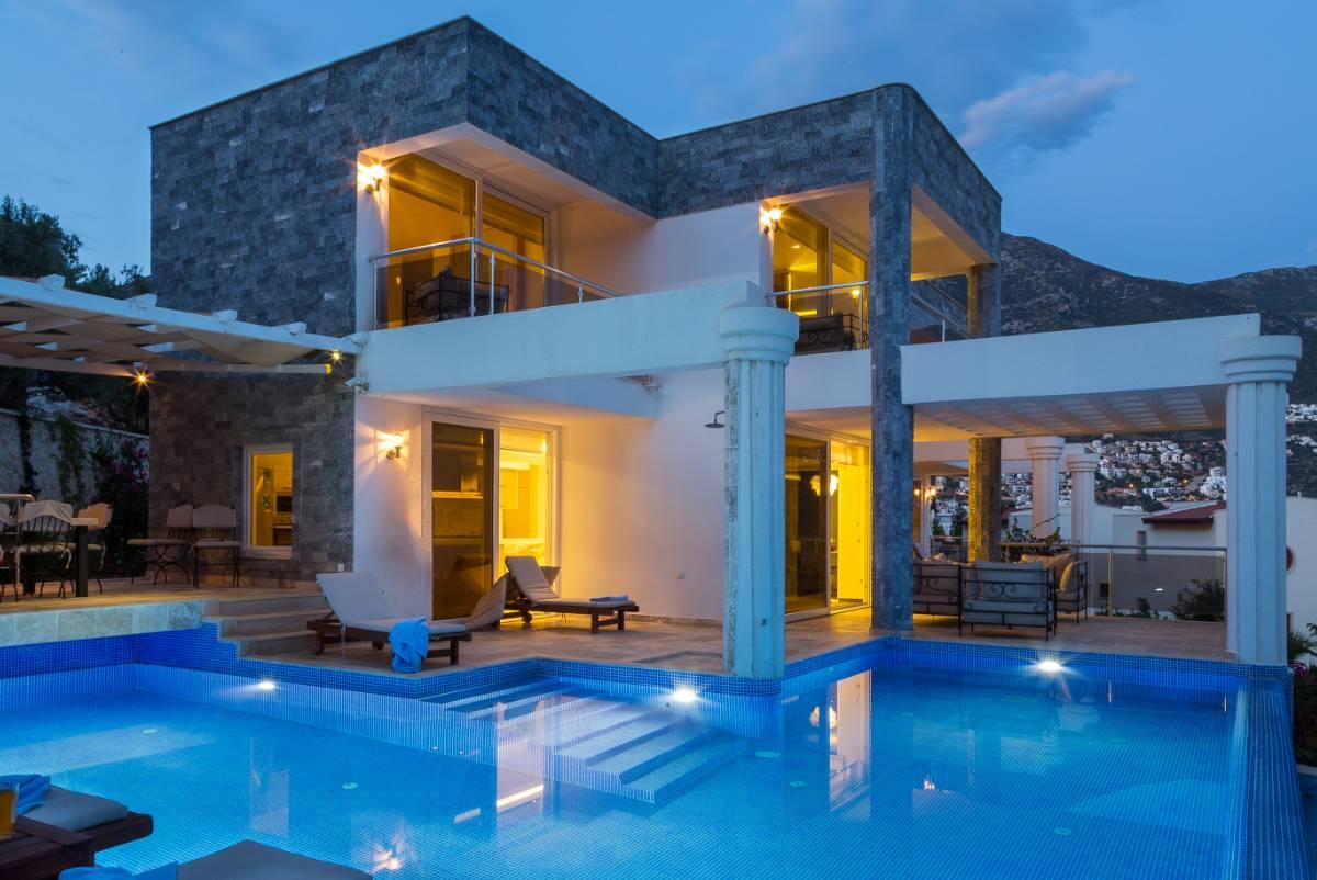Villa Ada 1