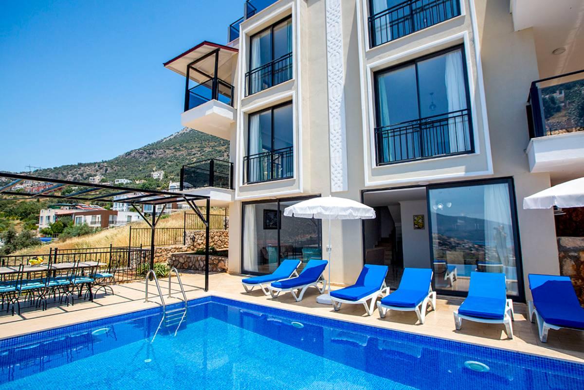Villa Baynur A