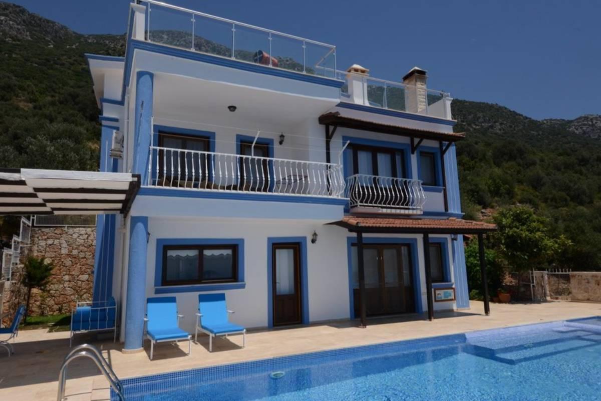 Villa Chata