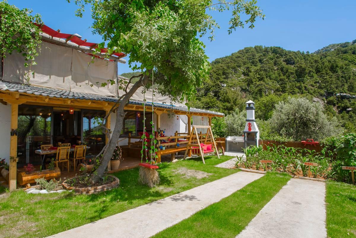 Villa Pavruka Loft