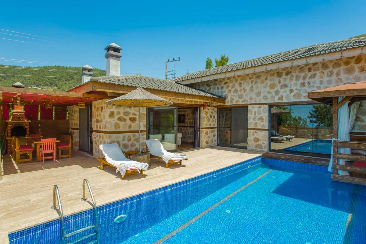 Villa Pavruka