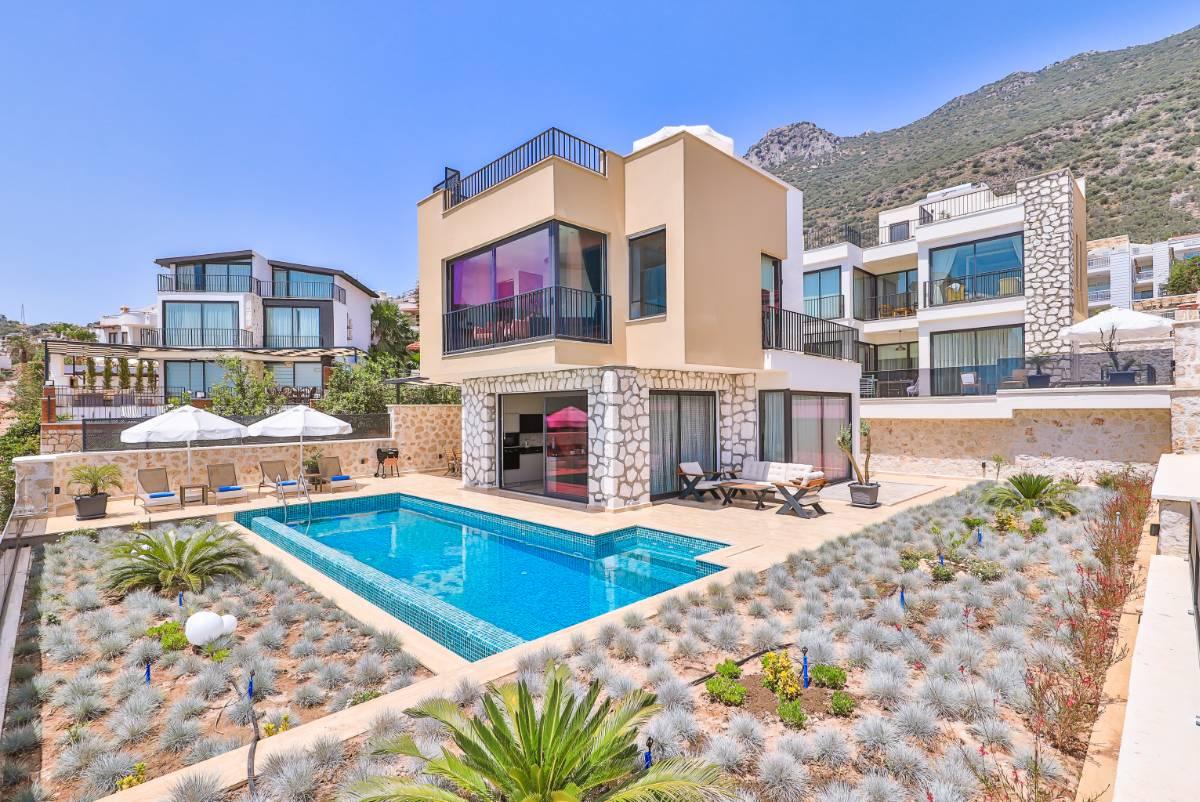 Villa Öykünün Evi 1