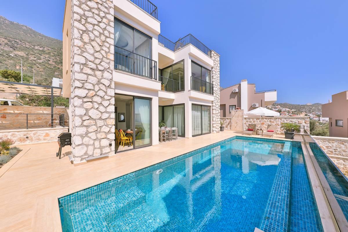 Villa Öykünün Evi 2