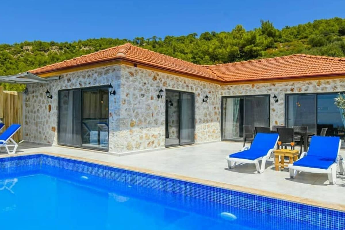 Villa Zeytin Dalı