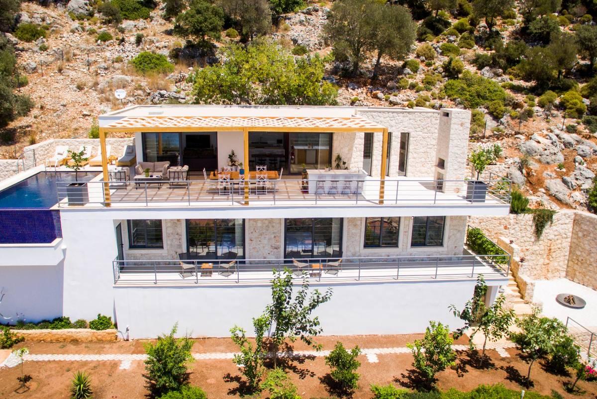 Villa Kelebek