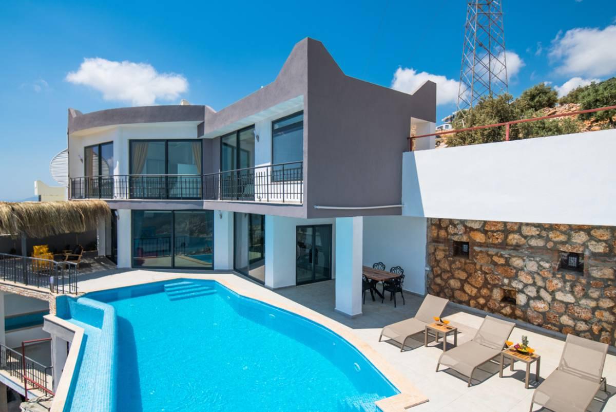 Villa Metehan