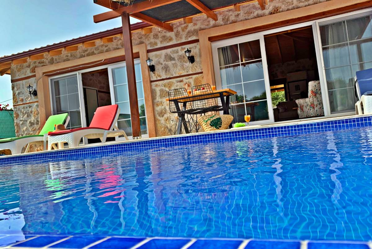 Villa Ecrin 3