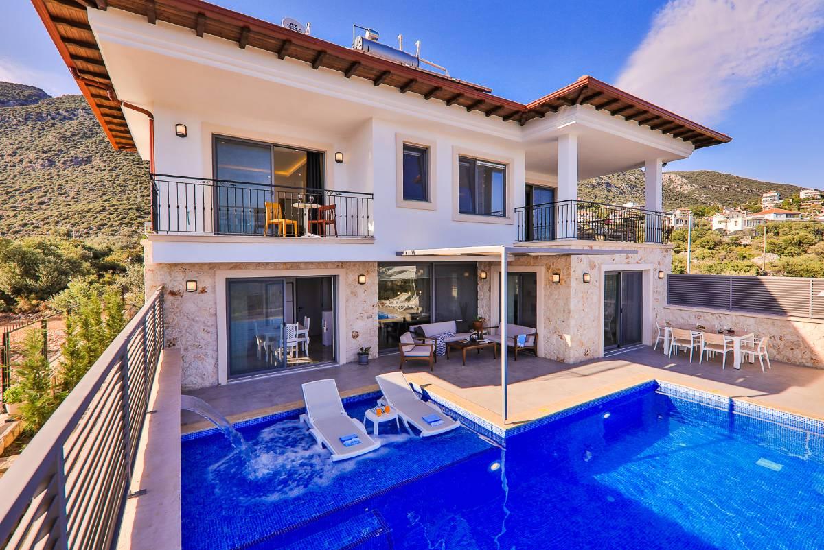 Villa Sirius