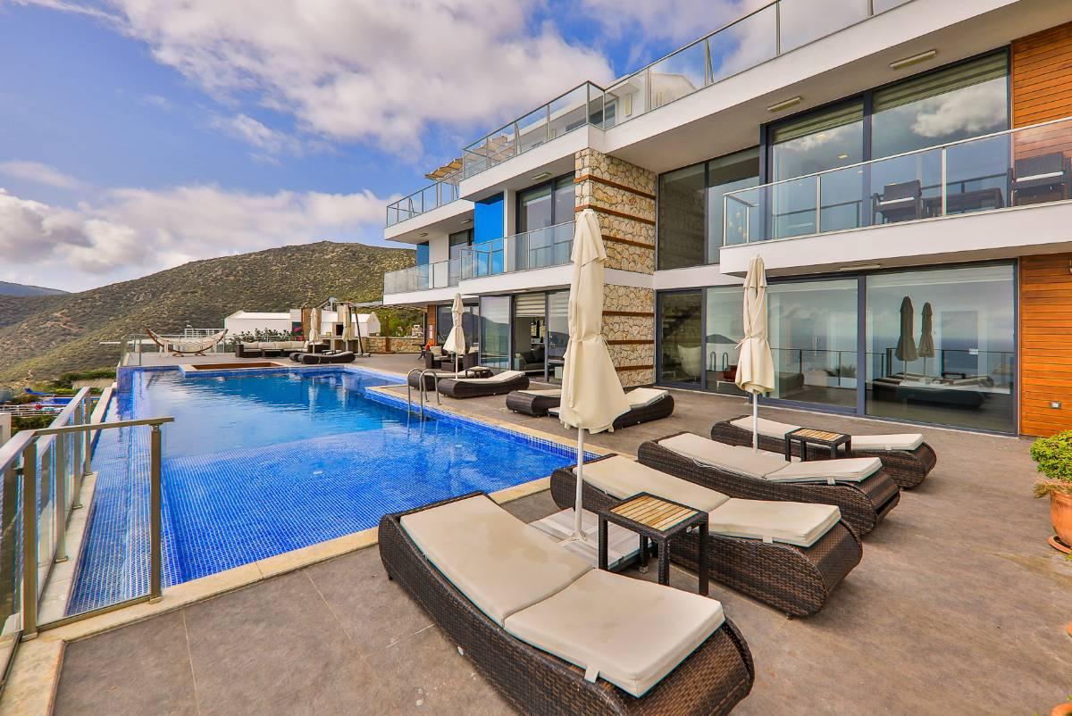 Villa Elmas