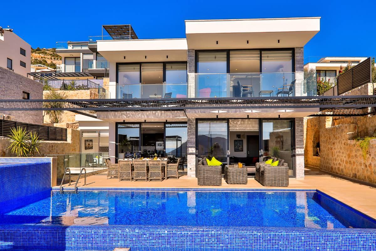 Villa Merlot