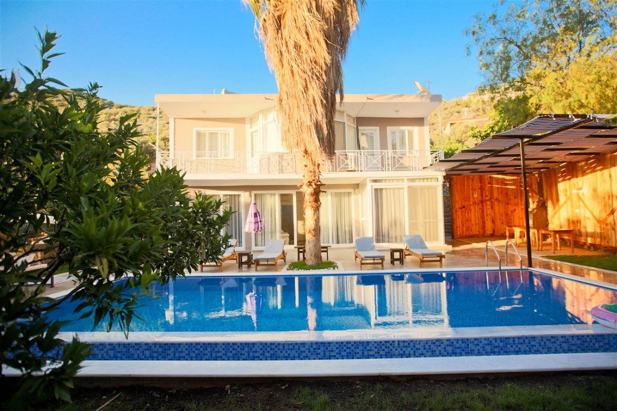 Villa Zülfiye