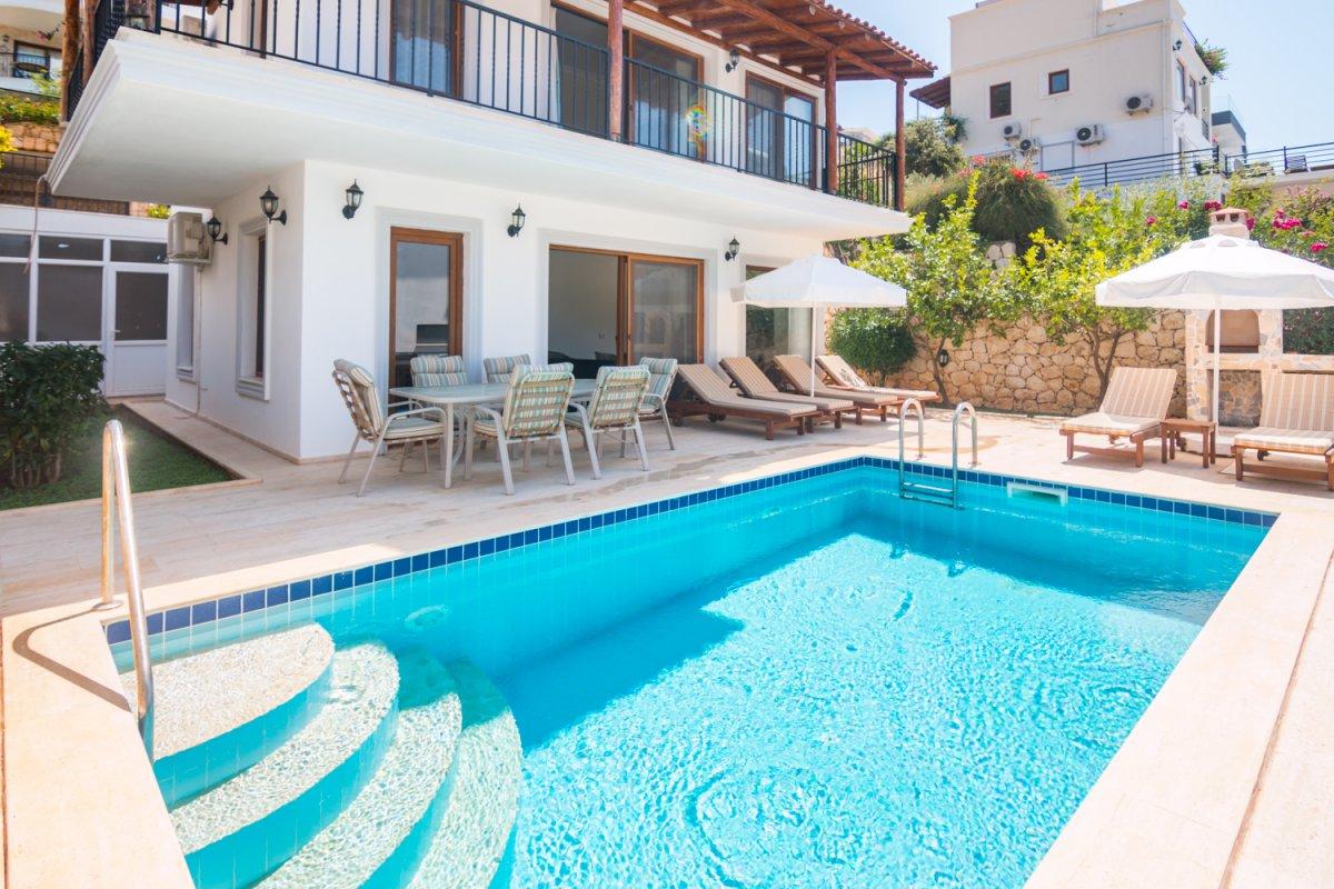 Villa Mo