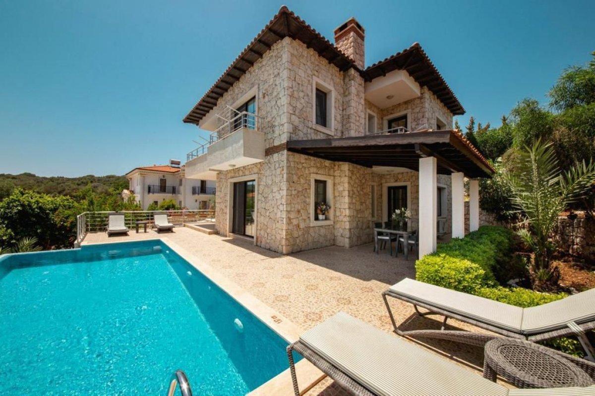Villa Merla A
