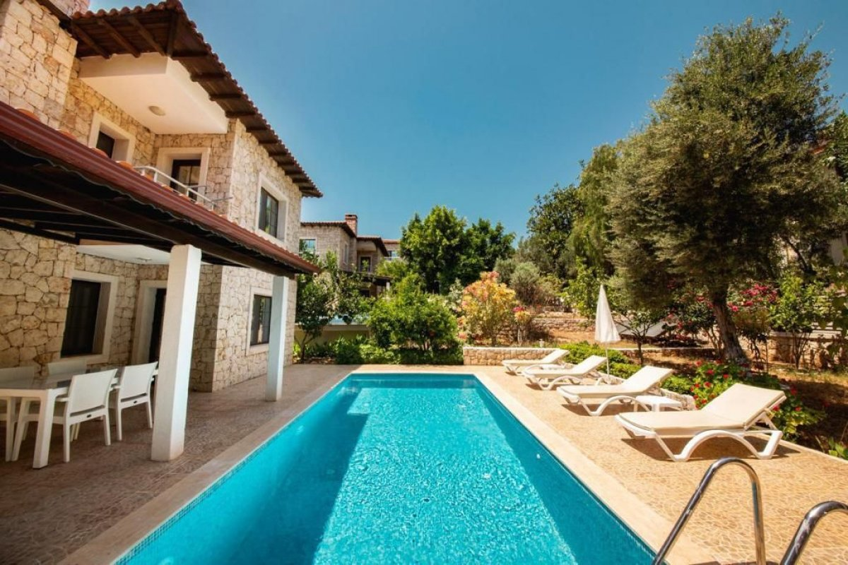 Villa Merla B