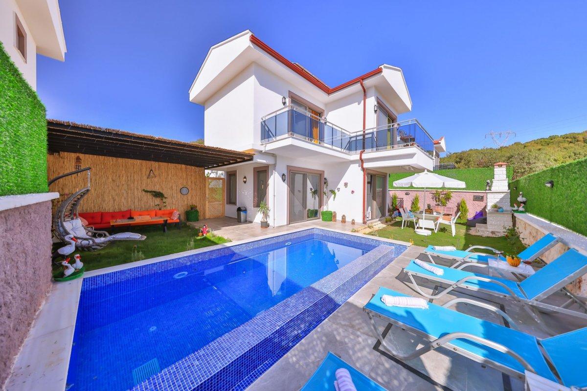 Villa Efulim
