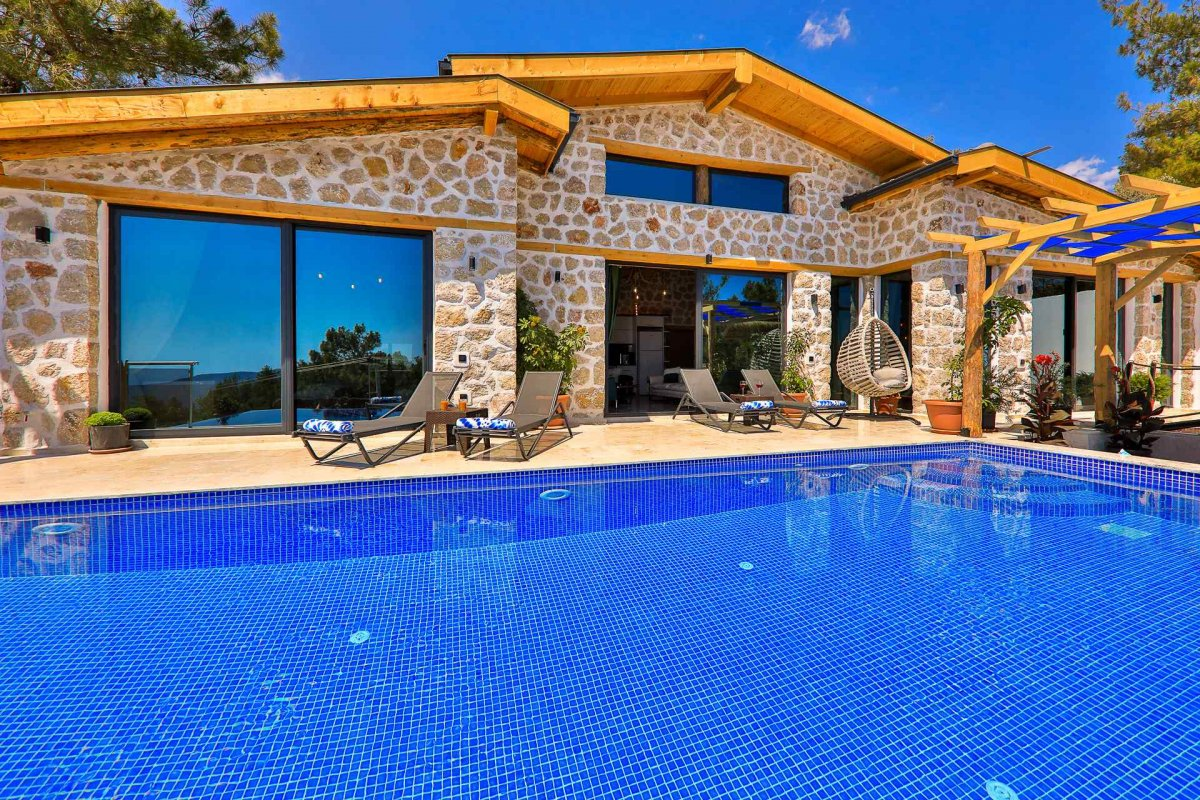 Villa Breathe